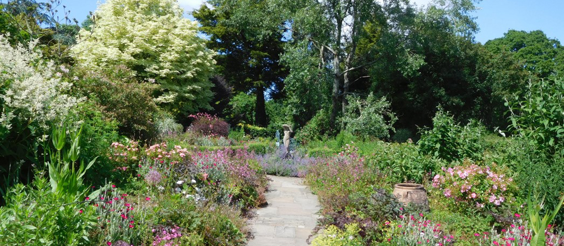 John-Horsey-Horticulture-Garden-History-Devon